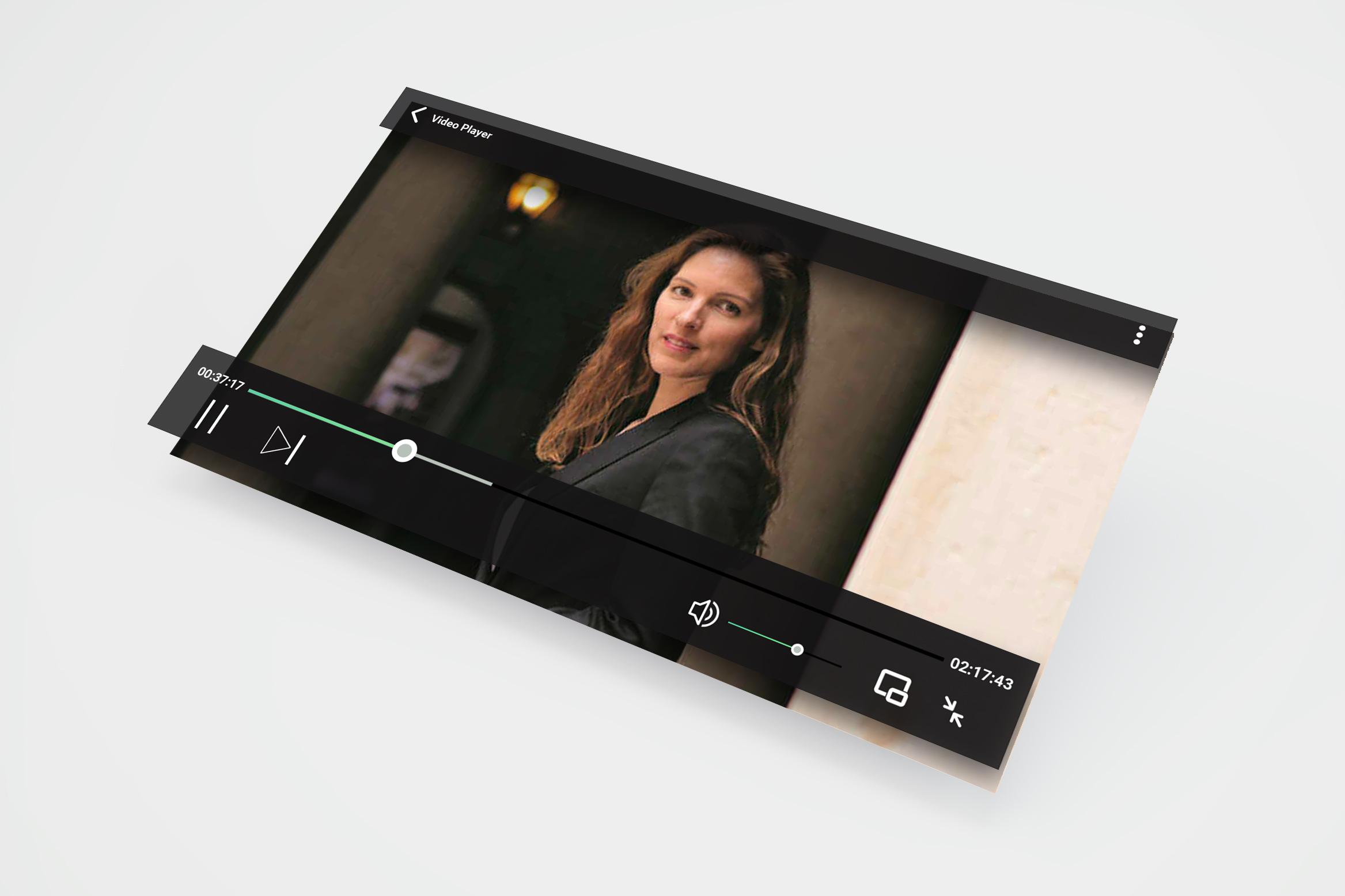 Video-Player-PSD-Mockupanja